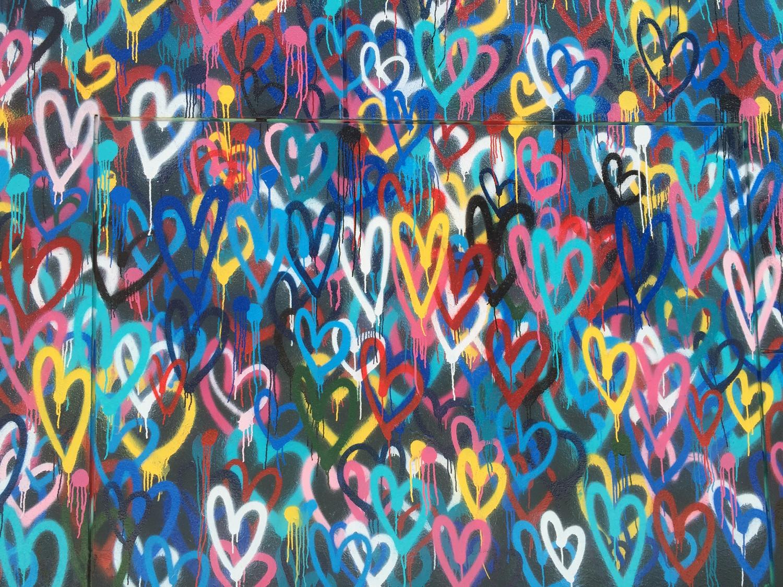 Ein Liebesgedicht von Erich Fried: Was es ist | My happy