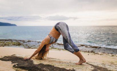 yoga-herabschauender-hund-für-mehr-energie