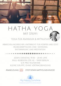 Hatha-Yoga-mit-Steffi-Flyer