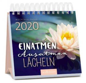 Wochenkalender-2020-Einatmen-Ausatmen-Lächeln-Achtsamkeit-Ruhe