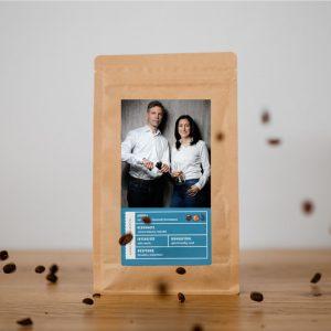 Flatberry-Kaffee